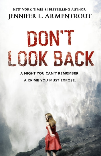 Don't Look Back ebook by Jennifer L. Armentrout