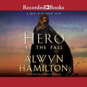 Hero at the Fall audiobook by Alwyn Hamilton