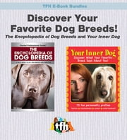 Discover Your Favorite Dog Breeds ebook by Editors at TFH,Diane Morgan