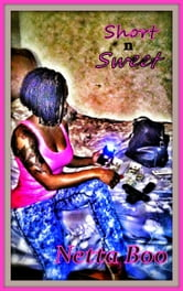Short n Sweet ebook by Netta Boo
