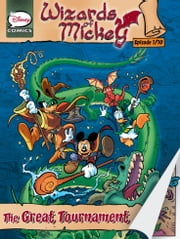 Wizards of Mickey #1: The Great Tournament ebook by Stefano Ambrosio