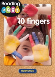10 fingers ebook by Katy Pike, Amanda Santamaria