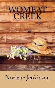 Wombat Creek ebook by Noelene Jenkinson