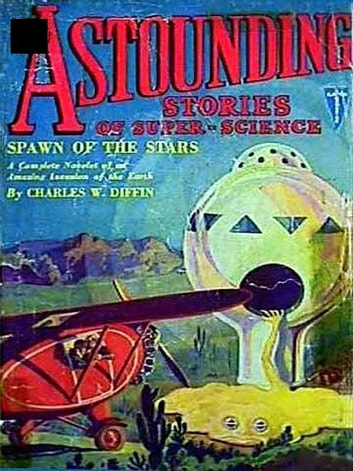 Astounding SCI-FI Stories, Volume I eBook by Harry Bates, Editor