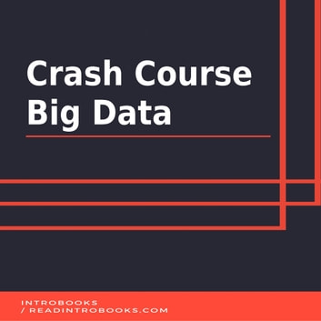 Crash Course Big Data audiobook by Introbooks Team
