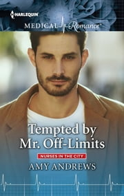 Tempted by Mr. Off-Limits ebook by Amy Andrews