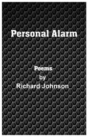 Personal Alarm ebook by Richard Johnson