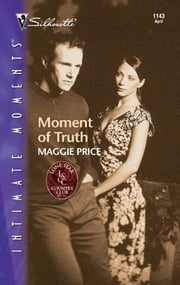 Moment of Truth ebook by Maggie Price