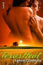 Texas Heat ebook by Lynne Connolly