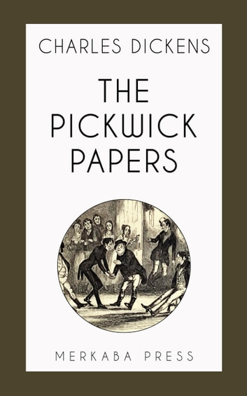 a review of charles dickens book the pickwick papers Read the pickwick papers (mobi classics) by charles dickens with rakuten kobo the posthumous papers of the pickwick club, better known as the pickwick papers, is the first novel by charles dickens.