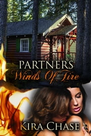 Partners - Winds of Fire ebook by Kira Chase