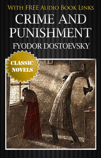 the similarities between dostoyevskys crime and punishment and ibsens a dolls house Ib english/world literature from wikibooks, open books for an open world  dostoevsky, fyodor crime and punishment the story of a murder and the consequences of the action emerson,  ibsen, henrik a doll's house kadare, ismail broken april the intersection of two destinies.