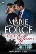 State of Affairs ebook by