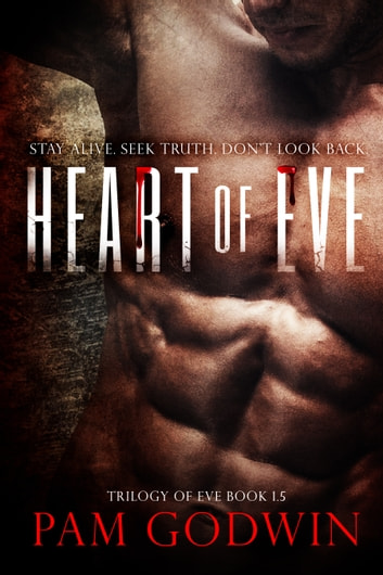 Heart of Eve ebook by Pam Godwin