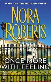 Once More With Feeling - (InterMix) ebook by Nora Roberts