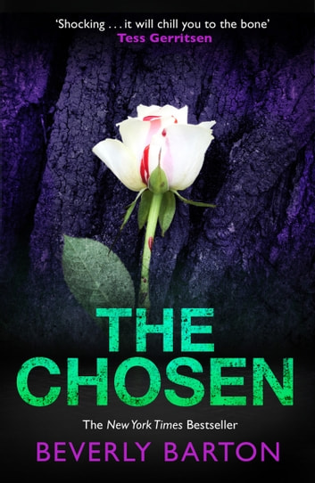 The Chosen ebook by Beverly Barton