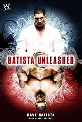 Batista Unleashed ebook by Dave Batista