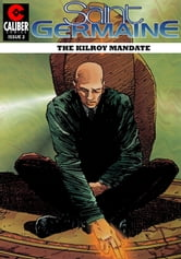 Saint Germaine: The Kilroy Mandate #2 ebook by Gary Reed,Andy Bennett