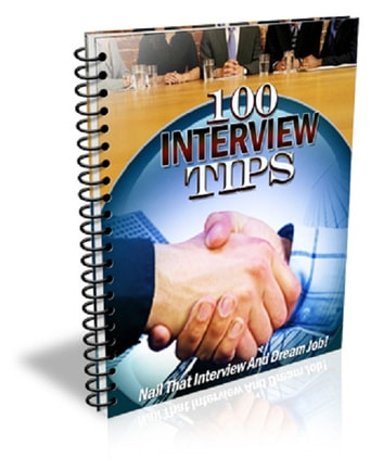 100 Interview Tips ebook by Anonymous