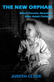 The New Orphan ebook by Judith Clyde