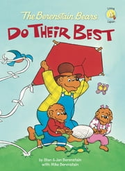 The Berenstain Bears Do Their Best ebook by Jan & Mike Berenstain