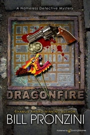 Dragonfire ebook by Bill Pronzini