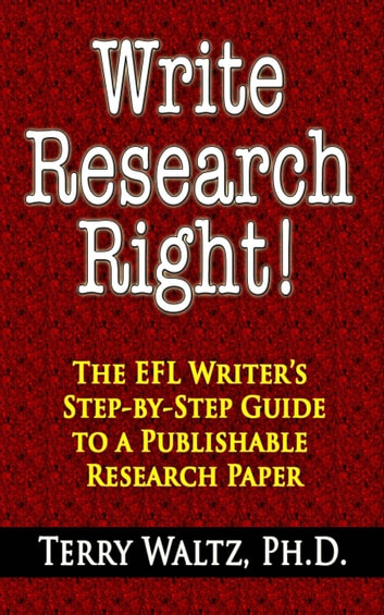 research paper step by step guide