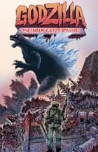 Godzilla: Half Century War ebook by Zahler,Thomas F.