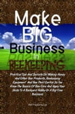 Make Big Business In Beekeeping