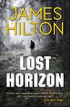 Lost Horizon ebook by James Hilton, Digital Fire