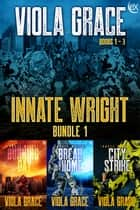 Innate Wright Bundle 1 ebook by