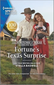 Fortune's Texas Surprise ebook by Stella Bagwell