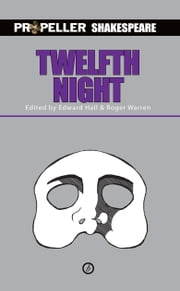 Twelfth Night ebook by William Shakespeare,Edward  Hall,Roger Warren