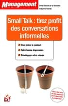 Small talk eBook by Anne Cherret de la boissi, Delphine Barrais