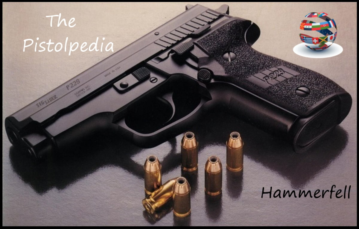 The pistolpedia handguns from around the world ebook by richard the pistolpedia handguns from around the world ebook by richard hammerfell 1230000215267 rakuten kobo fandeluxe Choice Image