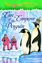 Eve of the Emperor Penguin ebook by Mary Pope Osborne,Sal Murdocca