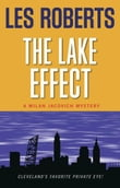 The Lake Effect: A Milan Jacovich Mystery (#5)