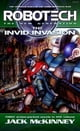 Robotech: The New Generation: The Invid invasion - Three Action-Packed Novels in One Volume ebook by Jack McKinney