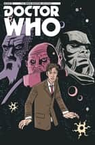 Doctor Who: The Tenth Doctor Archives #22 ebook by Tony Lee, Matthew Dow Smith, Charlie Kirchoff