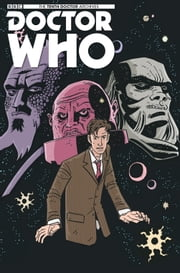 Doctor Who: The Tenth Doctor Archives #22 ebook by Tony Lee,Matthew Dow Smith,Charlie Kirchoff