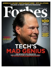 Forbes - Issue# 3 - Forbes Media LLC magazine