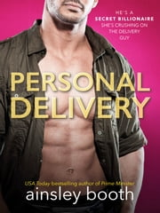 Personal Delivery ebook by Ainsley Booth