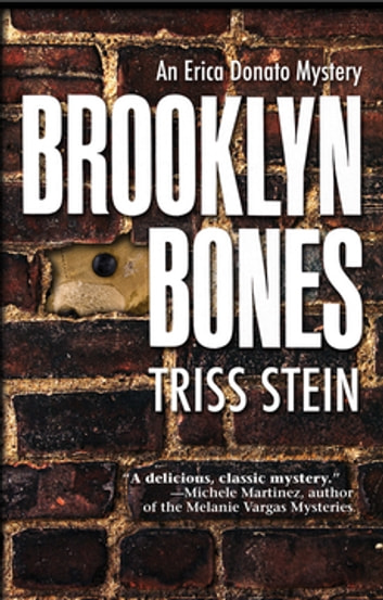 Brooklyn Bones ebook by Triss Stein