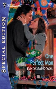 One Perfect Man ebook by Lynda Sandoval