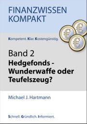 Hedgefonds - Band 2 ebook by Michael J. Hartmann