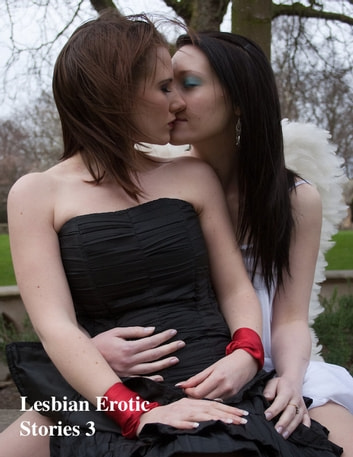 Lesbian Erotic Stories 3 ebook by V.T.
