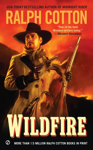 Wildfire ebook by Ralph Cotton