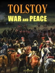 War and Peace ebook by Leo Tolstoy,Leo Tolstoy