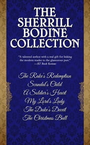 The Sherrill Bodine Collection ebook by Sherrill Bodine