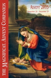 2015 Magnificat Advent Companion ebook by Magnificat